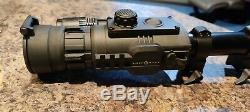 Sightmark Sm18015 Photon Rt Numérique De Vision Nocturne Riflescope 45x42s Noir