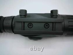 Sightmark Wraith Hd 2-16×28 Digital Day / Night Vision Scope Sm18021 Utilisé