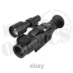 Sightmark Wraith Hd 2-16 × 28 Jour Numérique / Vision Nocturne Sm18021