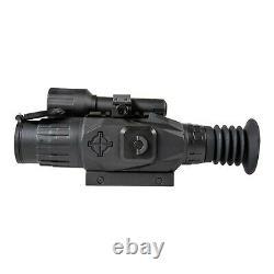 Sightmark Wraith Hd 2-16x28 Riflescope Numérique