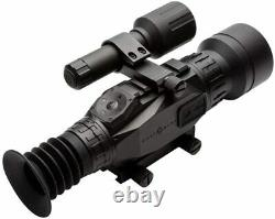 Sightmark Wraith Hd 4-32x50 Digital Day/night Vision Hunting Rifle Scope Outdoor