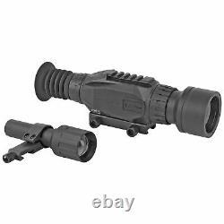 Sightmark Wraith Hd 4-32x50 Digital Day/nightvision Scope Ir Illumnator Mult Ret