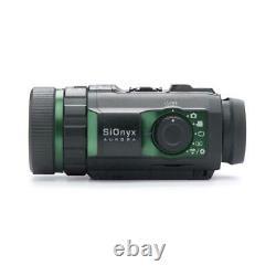Sionyx Aurora Couleur Numérique Ir Night Vision Monoculaire Caméra C011500