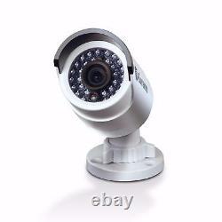 Swann Conhd-b3mpb 3mp Hd Ipc Network Security Bullet Camera Nhd-835