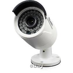 Swann Srnhd-815cam 3mp Super Hd Caméra De Surveillance De Sécurité Réseau 815 Avecaccs