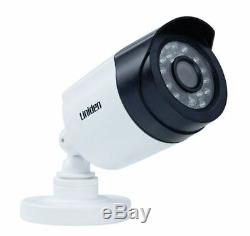 Système De Caméra De Sécurité 16 Canaux 8 Cam Hd De 3 To Kit Night Vision Extérieure Des États-unis