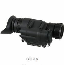 Tacitcal Numérique Pvs-14 Vision Nocturne Portée Fusil À Vue Monter Sur Le Casque Pour