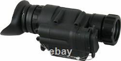 Tactique Numérique De Vision Nocturne Télescope De Tir Portée Spec Militaire Telescopio