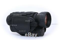 Vision Nocturne Monoculaire Infrarouge De Caméra Vidéo De Vision Nocturne Infrarouge De 5x40 Ir 8gb Gen1 Nvg