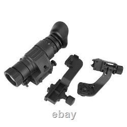 Waterproof Digital Hd Infrared Ir Night Vision Monoculaire 500m Hunting Telescope