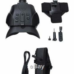 X-stand Hands-free Deluxe Sniper Jumelles Numériques De Vision Nocturne Xanb50