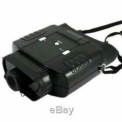 X-stand X-vision Sniper Numérique Pro Nightvision, Xanb20 Night Vision Binocular