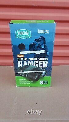 Yukon Digital Night Vision Ranger 5x42 Jumelles