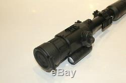 Yukon Photon Xt 4.6 X42 S Nightvision Portée Rifle Numérique