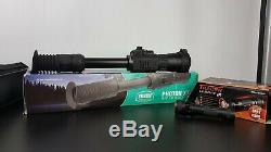 Yukon Photon Xt 6.5 X 50 S Nightvision Portée Rifle Numérique