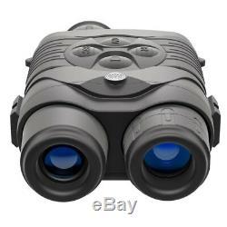 Yukon Signal N340 Rt Ir Invisible Numérique De Vision Nocturne Binoculaires Wi-fi Flux